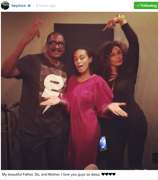bey family
