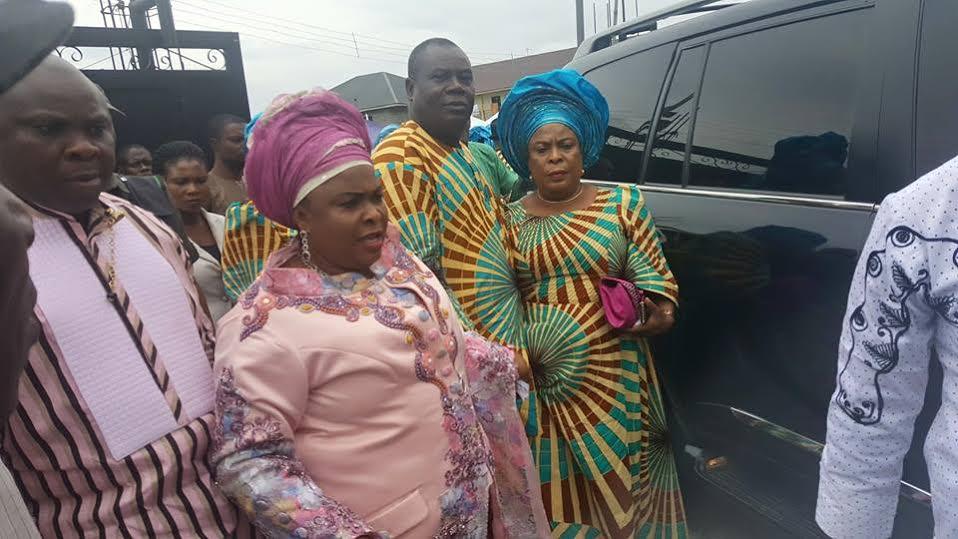 Mama Peace Okrika12