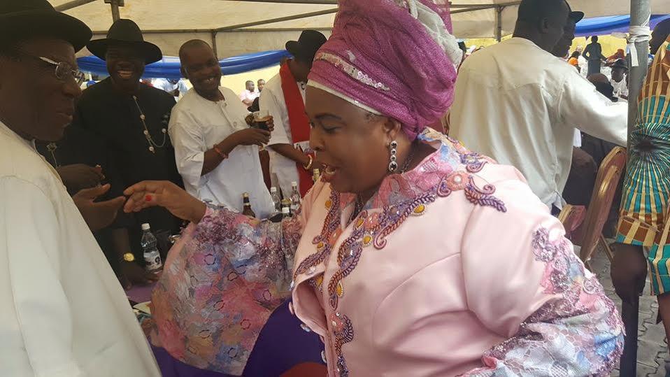 Mama Peace Okrika6