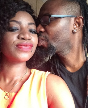 OJB and wife