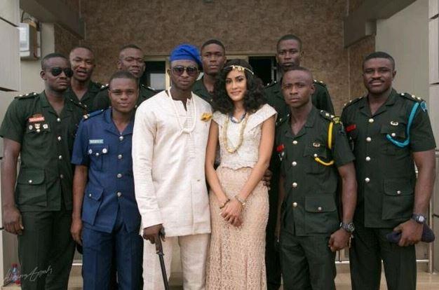 sonia ibrahim wedding3