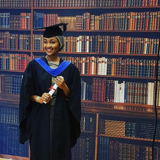 zahra and yusuf graduate2