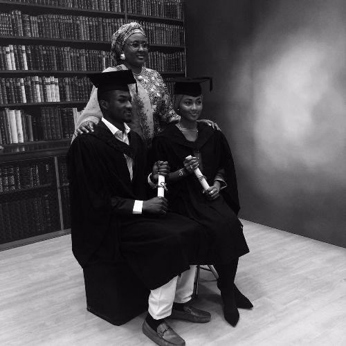 zahra and yusuf graduate3