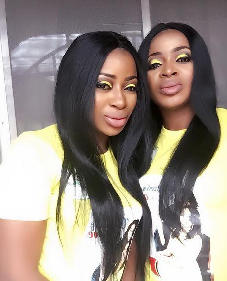 Aneke Twins Birthday1