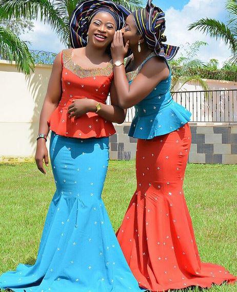 Aneke Twins Birthday2