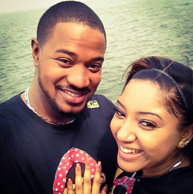 mofe duncan and wife
