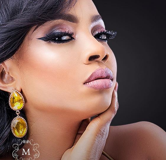toke makinwa marriage