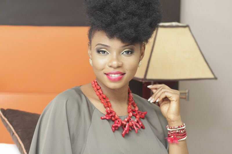 "Nigerians criticizing my music & lyrics are dumb, I am smiling to the bank,  you are not"" - Yemi Alade Blows Hot"