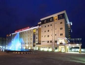 dame hotel