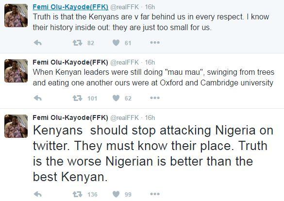 fani nigerian kenyan