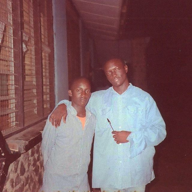 MI Abaga Shares Major Throwback Photos As He Celebrates