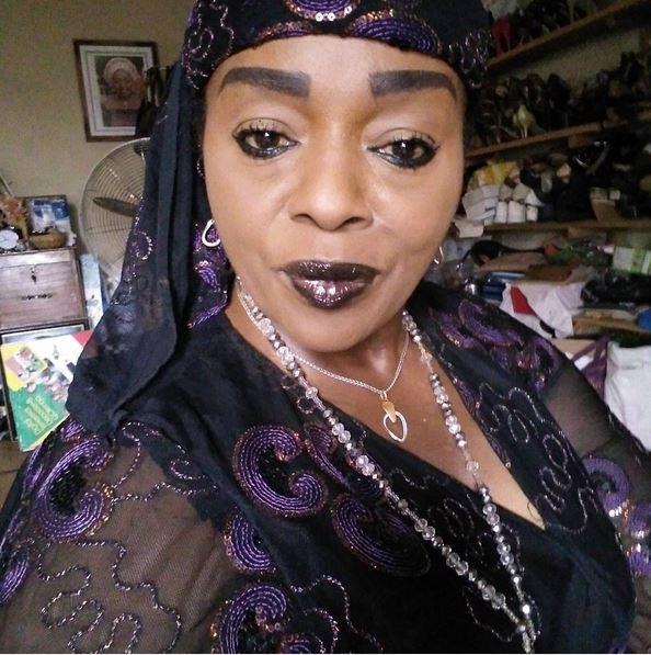 rita-edochie-black-lips