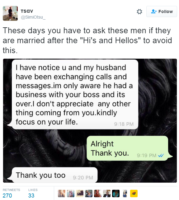 Married chat
