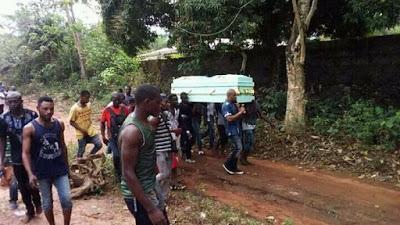 Friday Azuka Nduka buried3