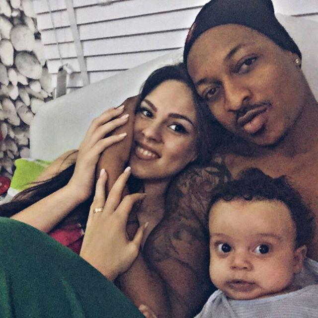 Ogbonna family