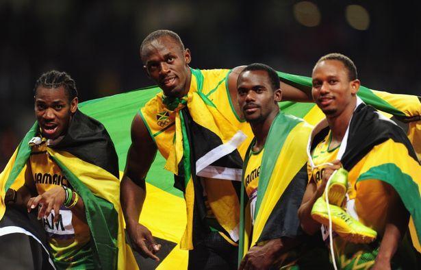 Olympics-Day-15-Athletics