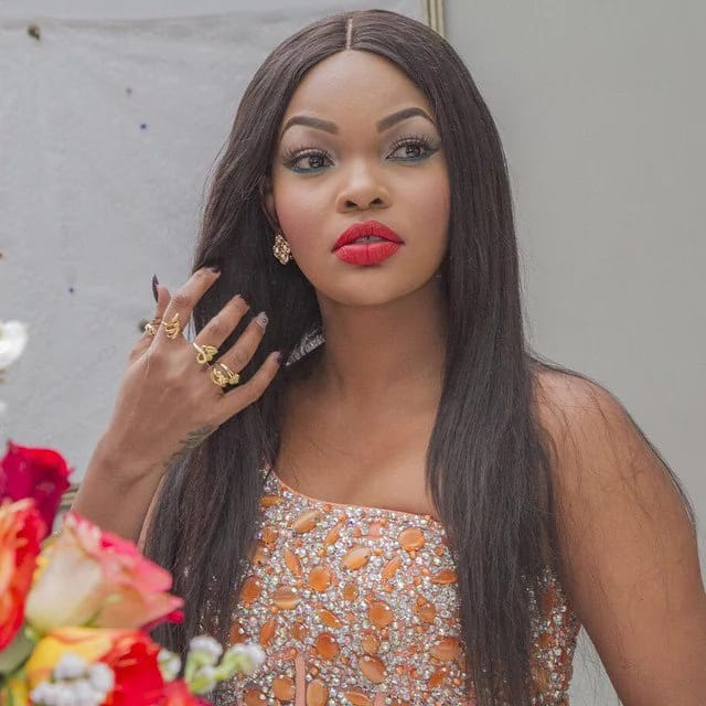 Wema Sepetu Drug Trafficker