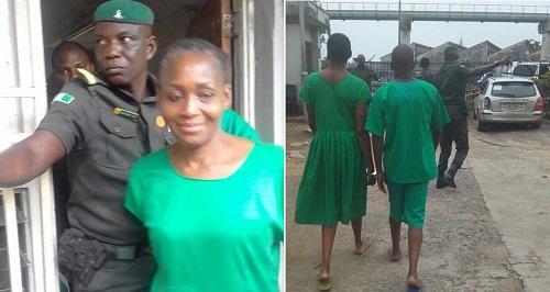 Kemi Olunloyo Finally Released