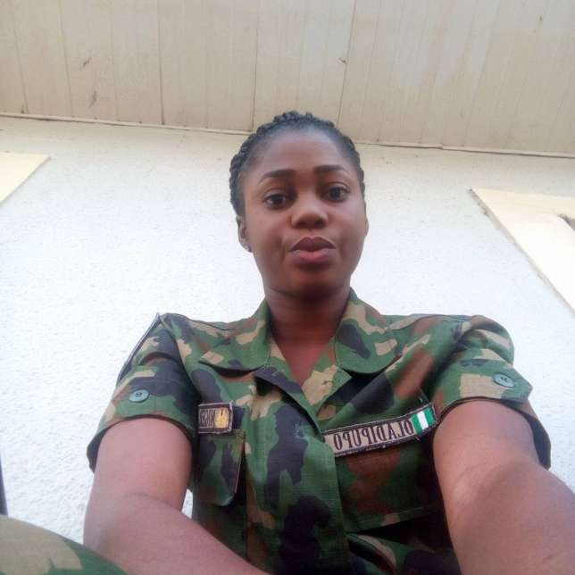 Air Force Officer Who Killed His Soldier Lover Over