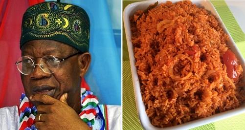 Lai Mohammed says Senegal
