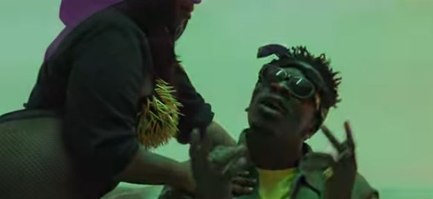 Shatta wale bumper video