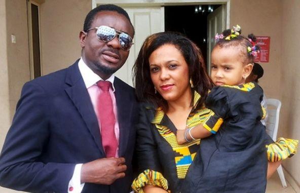 Emeka Ike shades