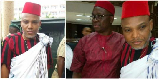 Fayose Declares Ekiti State Part of Biafra