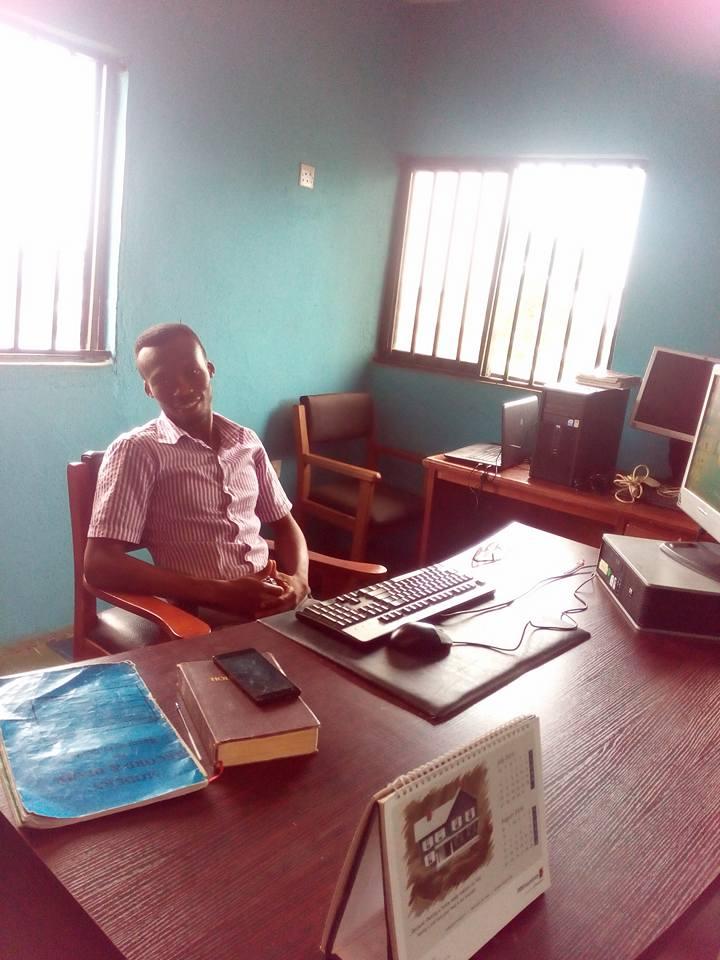 Secondary School Teacher Advises Nigerian Men