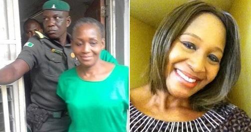 Kemi Olunloyo granted N1m bail