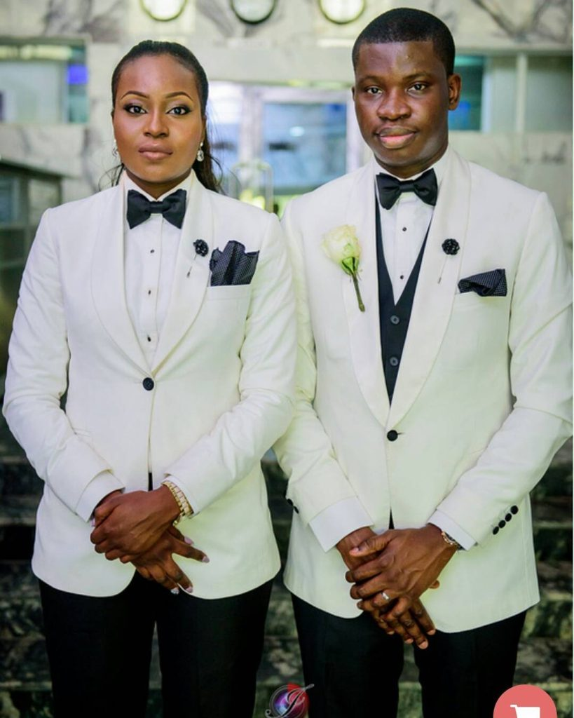 lady brothers best man