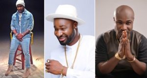 harrysong launch new record label