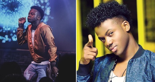 Korede Bello drags Fan to Filth for correcting his Error on Instagram