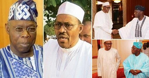 Obasanjo tells Nigerian youths