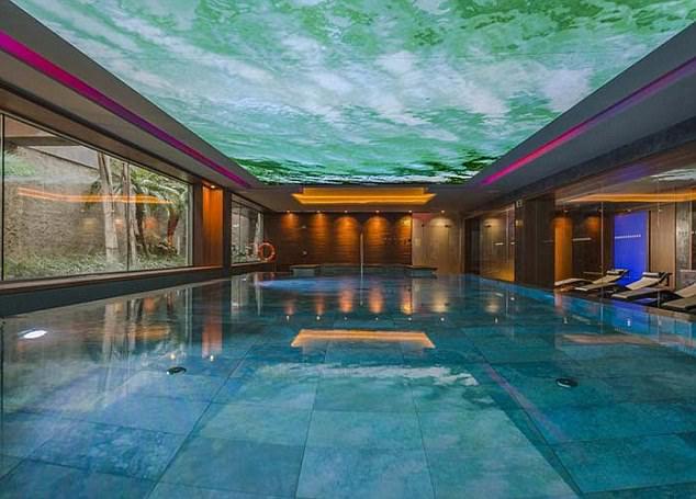 Lionel Messi Buys Luxury Hotel