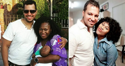 Uche Jombo removes husbands name