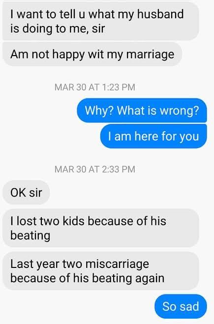 husband abuses 12 year old househelp