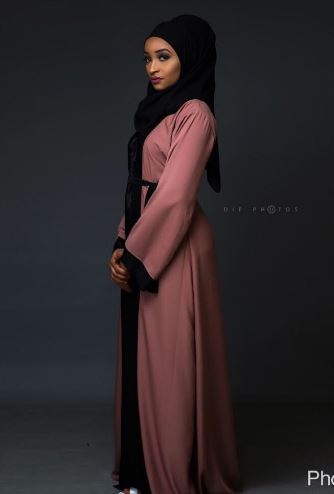 Expelled Kannywood Actress