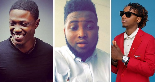 nigerian rappers break world record
