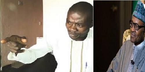 Nigerian Pastor Prophecies
