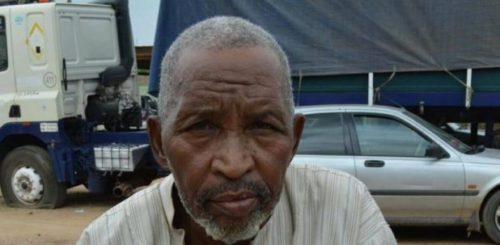 67-year-old man slept with 8-year-old neighbor's granddaughter