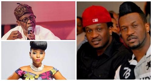 Ban Of Shooting Music-Video Outside Nigeria