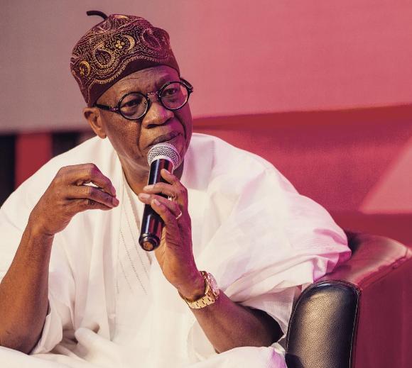 Banning shooting Nigerian videos abroad