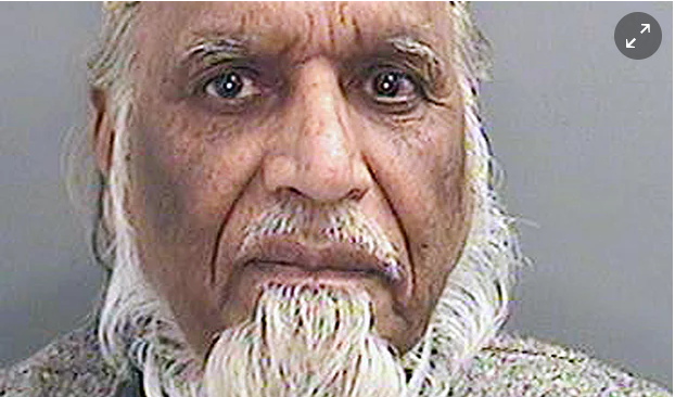 Imam jailed over sexual assault