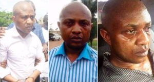Lagos Amends Billionaire Kidnapper Evans Charges