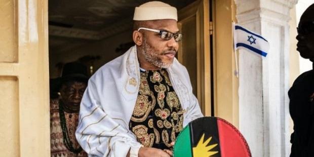 Igbo traders warn Nnamdi Kanu