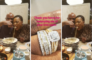 husband re proposes nigerian wife