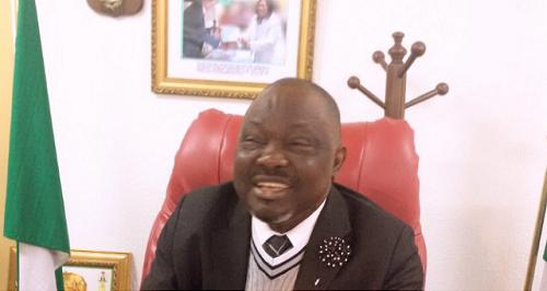 edo assembly speaker impeached