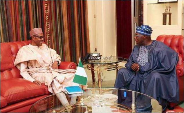 www.ekpoesito.com: Obasanjo reveals reason he visited