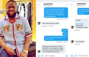 Hushpuppi scammer