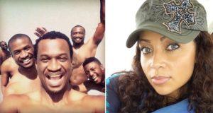 Paul Okoye unfollows Lola Omotayo
